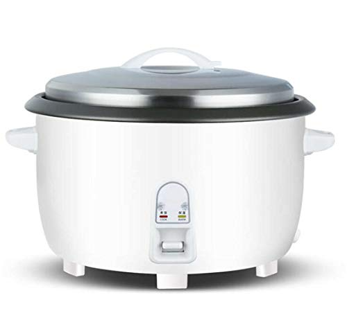STEAM PANDA Grande capacità 8L fornello di Riso Grande fornello di Riso Elettrodomestici da Cucina 1300W-4500W 220 (V) 50 (Hz) Cottura a Un Pulsante/Isolamento