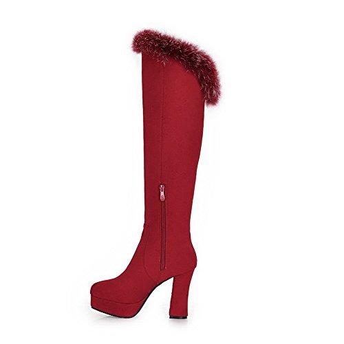 BalaMasa - Classico donna Rosso (rosso)
