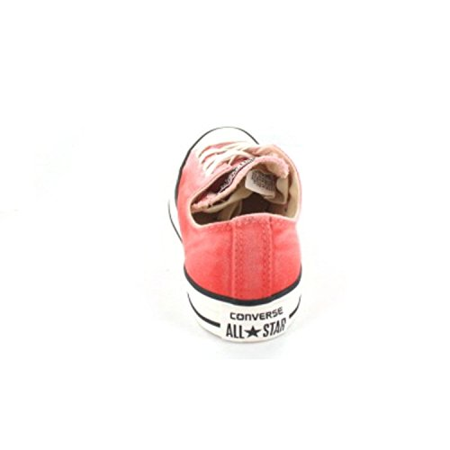 Converse  151266, Herren Sneaker Rot Kombi