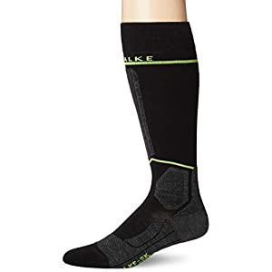 FALKE Herren Socken Sk Energizing Wool Skiing Kniestrümpfe