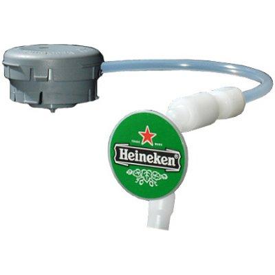 Tubos Beertender máquina Krups o Seb (Pack 6 Unid.)