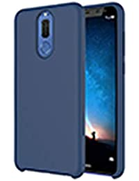 Funda Huawei Mate 10 Lite Ultra TPU Gel de silicona Case protectora suave Flexible integral teléfono