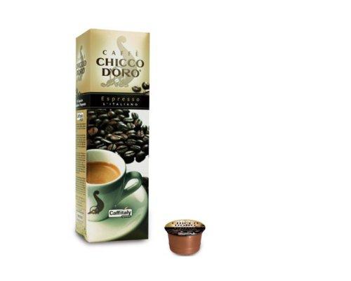 Espresso Italiano Chicco D'Oro Capsule Caffitaly