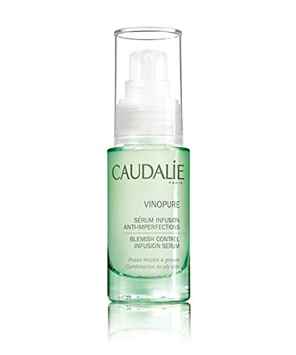 Caudalie Vinopure Serum gegen Unreinheiten Die Infusion für eine perfektionierte Haut 30ml