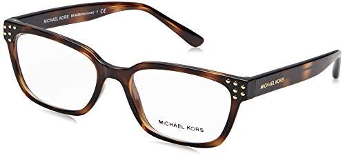 Ray-Ban Damen 0MK4056 Brillengestelle, Mehrfarbig (Dark Tortoise), 53