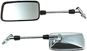 4043981009453 f/ür Honda Spiegel passend L+R EAN