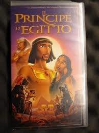 Il Principe D' Egitto