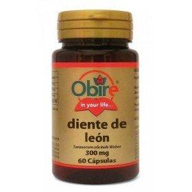 DIENTE DE LEÓN 300 mg 60 cápsulas