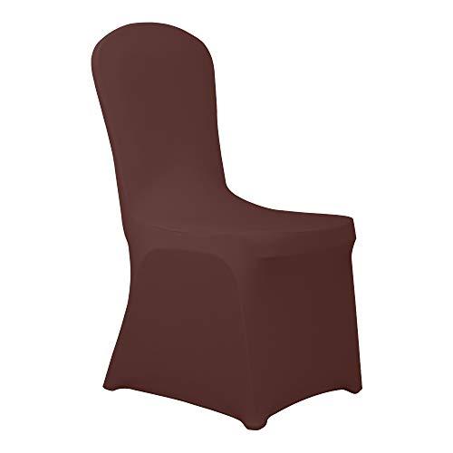 HAORUI Conjunto Cubiertas Spandex Stretch Lycra Chair