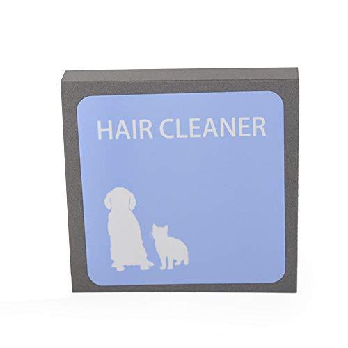 TourKing Tierhaarentferner, wiederverwendbarer Haarentferner für Hunde Katzen für Möbel Teppiche Autositze Bettwäsche Couch Sofamatte Pet Hair Cleaner -