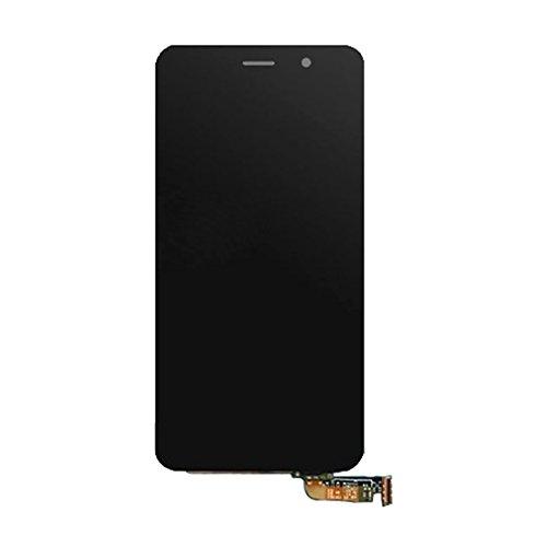 Bjhengxing Wander Bildschirm for Huawei Honor 4A / Y6 LCD-Bildschirm und Digitizer Total Assembly (schwarz) (Farbe : Black)