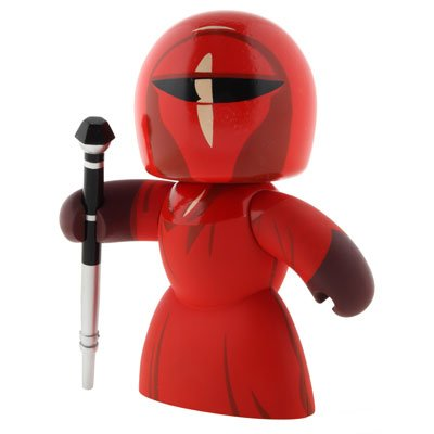 Star Wars - Playsets - Mighty Muggs Imperial Guard