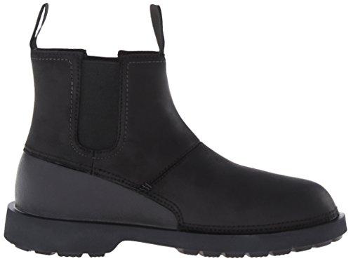 Crocs Breck Boot, Bottes Chelsea homme Noir (Black/Black)