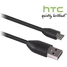 Original HTC One M8 USB Data Charging Cable Lead