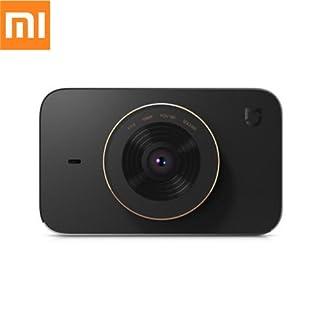 Xiaomi Mi Smart Dash Camera Black