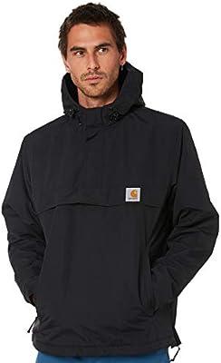 Carhartt Nimbus Pullover Bolso DE A Cintura Hombre Negro I027639BK