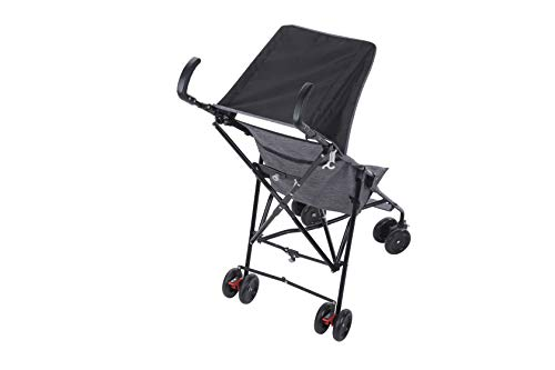 Safety 1st Peps Plus Canopy, Black Chic