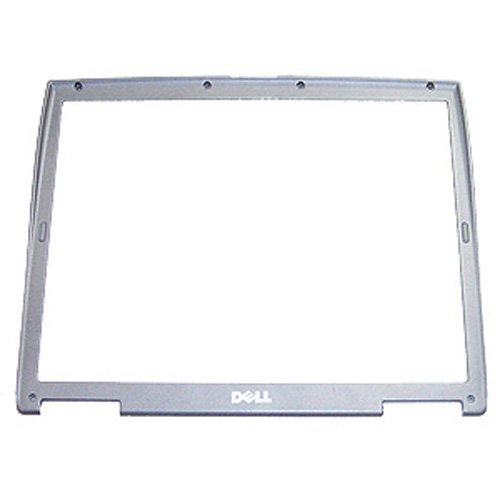 14,1 Lcd Bezel (Ersatzteil: Dell D600 14.1 LCD BEZEL **Refurbished**, 6M873 (**Refurbished**))
