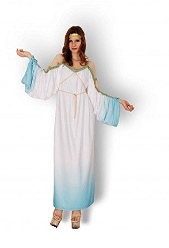 Damen Göttin Kostüm ägyptische römischen griechischen Toga Damen Fancy Kleid Outfit