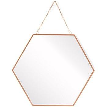 umbra dima mirror lot de 3 miroirs dima suspendus. Black Bedroom Furniture Sets. Home Design Ideas