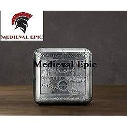 Mesa Auxiliar Epic Blackhawk 2 cajones Medieval