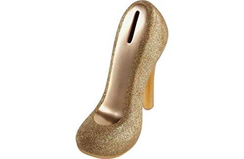 Gold Schuhe Glitter (Gold Rush Glitter Schuh)