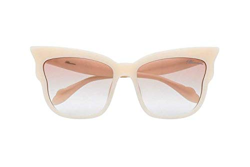 Blumarine occhiali da sole edizione limitata giulia de lellis sbm749-0aec