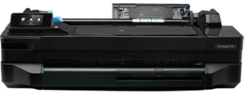 HP Designjet T 120 Drucker (Plotter Hp Designjet)