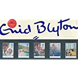 1997 Enid Blyton Stamps in Presentation pack by Royal Mail