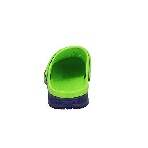 Sneakers KL1860 Herren Badeschuhe Blau (Blau)