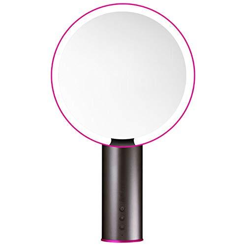 ZUEN LED Beleuchtetem Spiegel Smart Sensor Make-Up Spiegel Kosmetik Vanity Make-Up Spiegel