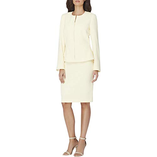 Tahari by Arthur S. Levine Women's Suit Skirt Set