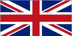 Union Jack Flag (3ft x 2ft)