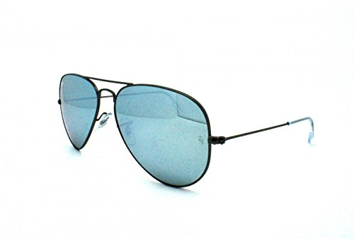 lunettes-de-soleil-mixte-ray-ban-bleu-rb-3025-aviator-029-30-58-14