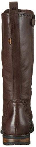 FRODDO Froddo Girls Children Boots, Bottes et bottines à doublure chaude fille Marron - Marron foncé
