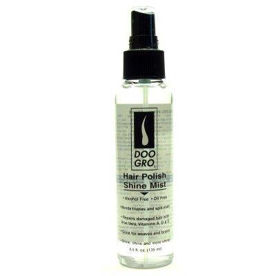 Doo Gro - Hair Polish Shine Mist - Spray pour la brillance des cheveux