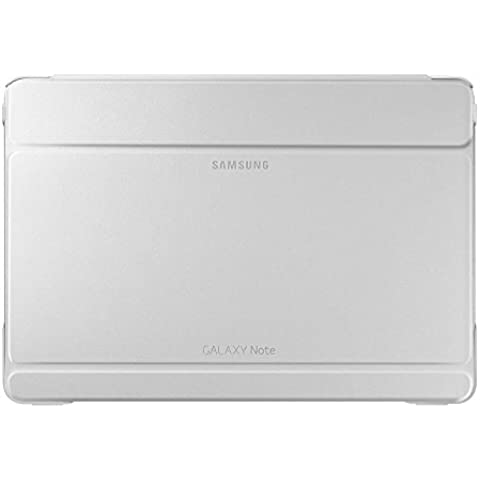 Samsung EF-BP900BWEGWW - Funda para tablet Galaxy Notepro 12.2 (3 posiciones), blanco