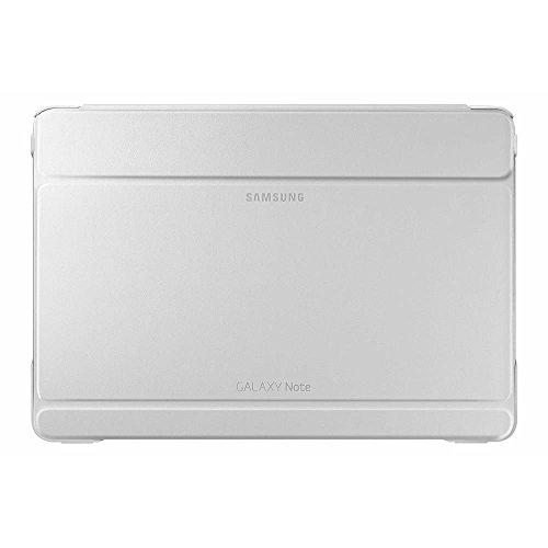 Samsung Book Cover EF-BP900B - Coque de protection pour tablette - blanc - pour Samsung Galaxy NotePRO -12-2 po-- GALAXY Note