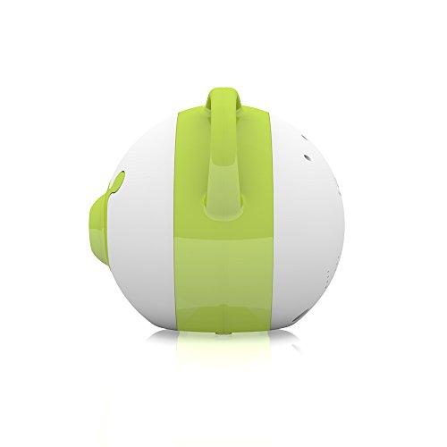 Nosiboo Pro Nasensauger (elektrisch, grün) - 8
