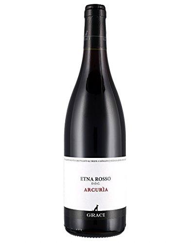 Etna DOC Rosso Arcurìa Graci 2015 0,75 L