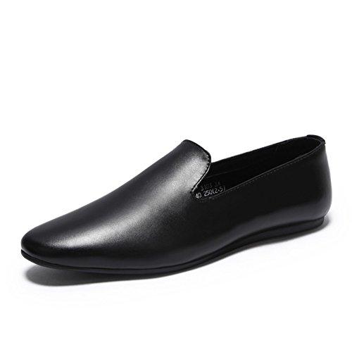 Business casual Schuhe/Atmungsaktiv Herren ultra weiche Trend der Herrenschuhe in England C