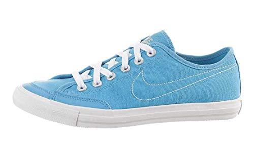 Nike Damen Go CNVS Himmelblau 38 EU