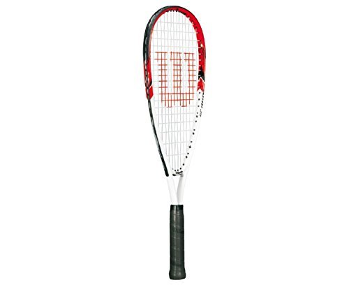 Wilson Tour Squash-Schläger für Kinder
