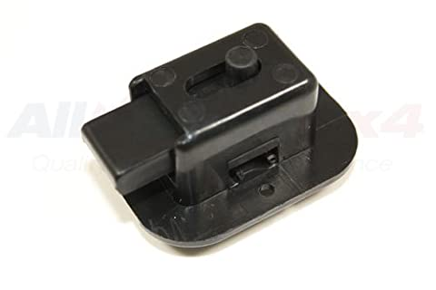 LAND ROVER SERIES 3 SLIDING WINDOW LOCK - BLACK -