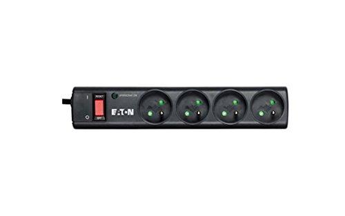 Eaton (MGE) O.P.S. Protection Strip Parasurtenseur (externe) 4 connecteurs de sortie