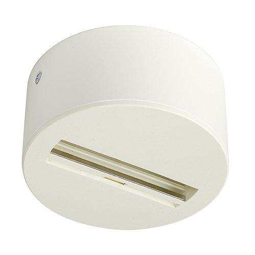SLV 145741 EUTRAC Universal outlet, white