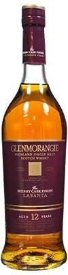 Glenmorangie Lasanta Single Malt Scotch Whisky 35cl