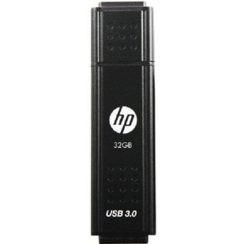 HP x705w 32 GB USB 3.0 Utility Pendrive