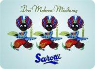 sarotti-3-mohren-targa-placca-metallo-piatto-nuovo-8x11cm-vp267a