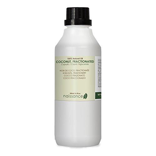 Coco Fraccionado - Aceite Vegetal - 500ml